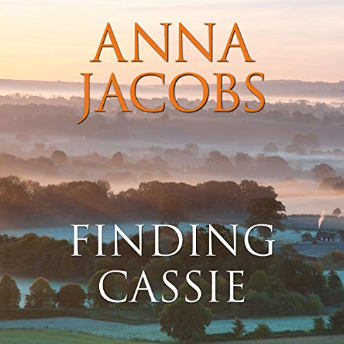 Finding Cassie cover art