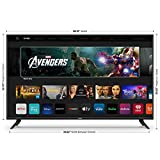 VIZIO V-Series 43' (42.5' Diag.) 4K HDR Smart TV