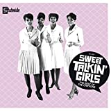 Sweet Talkin' Girls: The Best of the Chiffons von The Chiffons