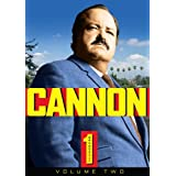 Cannon: Season One V.2 [DVD] [Import]