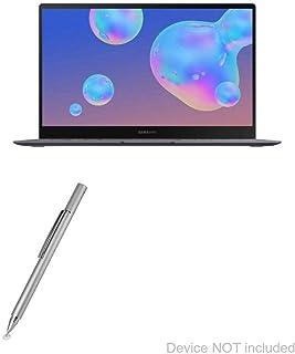 Caneta Stylus para Samsung Galaxy Book S, BoxWave [FineTouch Capacitive Stylus] Caneta Stylus super precisa para Samsung G...