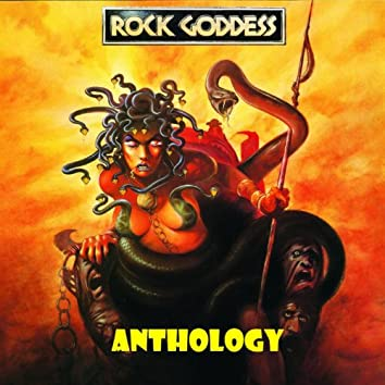 Rock Goddess: Anthology