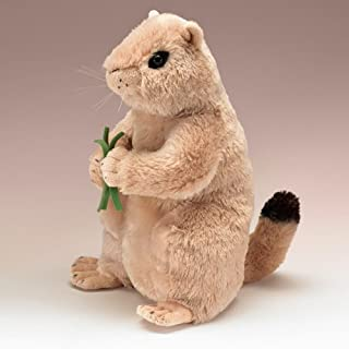 Wildlife Artists Prairie Dog Plush Toy 11