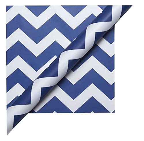 10 Blatt-Blumen-Verpackungs-Papier-Geschenkpapier-Papiertaschentuch-Papiere # 3