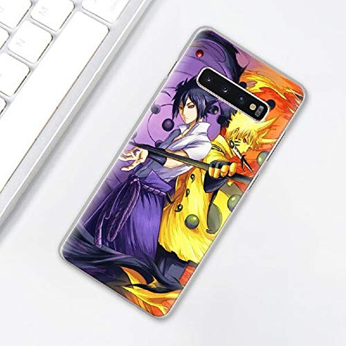 samsung note edge anime case - 6