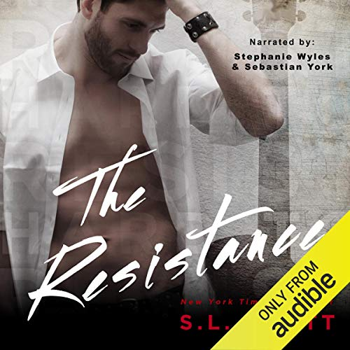 Page de couverture de The Resistance
