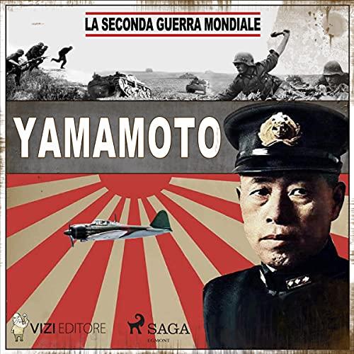 Yamamoto copertina
