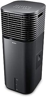 LDZ Aire acondicionado ventilador enfriador máquina del ventilador solo aire acondicionado hogar inteligente móvil pequeño aire acondicionado solo frío aire acondicionado ventilador Aire acondicionado