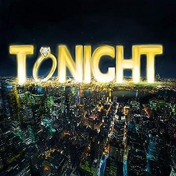 Tonight (feat. Caleb Taylor & KC Wavey)