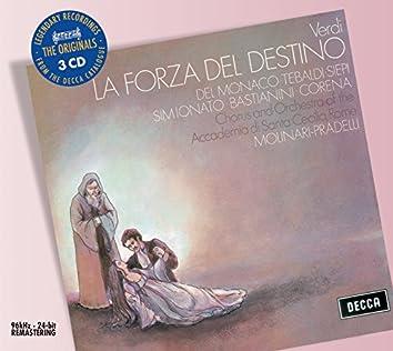 The Originals: Verdi: La Forza del Destino