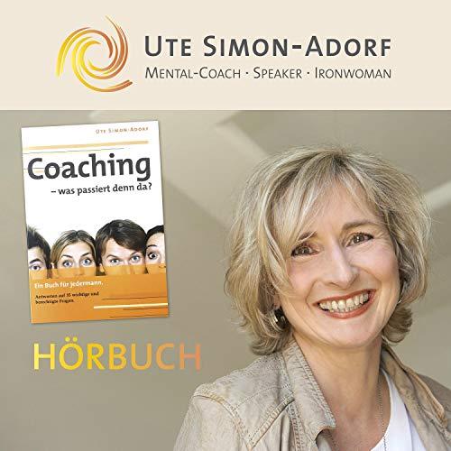 Coaching - Was passiert denn da? Titelbild