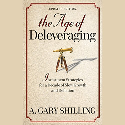 The Age of Deleveraging cover art
