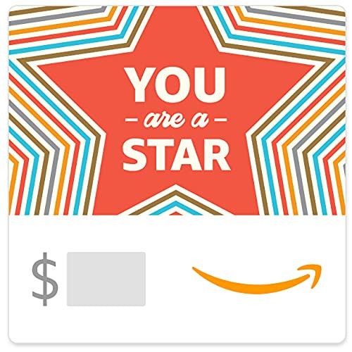 Amazon eGift Card - Star