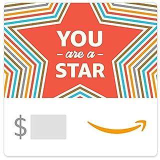 Amazon eGift Card - Star (B09BZ4VF5R)   Amazon price tracker / tracking, Amazon price history charts, Amazon price watches, Amazon price drop alerts