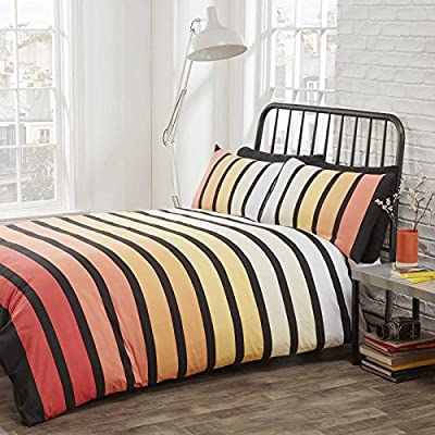 Just Contempo Duvet Cover Set from Novali
