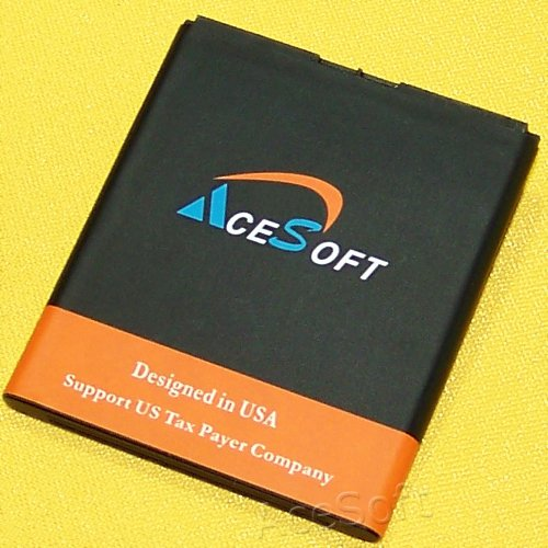 High-Performance 1900mAh 3.8V Extra Standard Rechargeable Li-ion Battery for MetroPCS ZTE Obsidian 4G LTE Z820 Cellphone