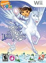 Best dora saves the snow princess wii Reviews