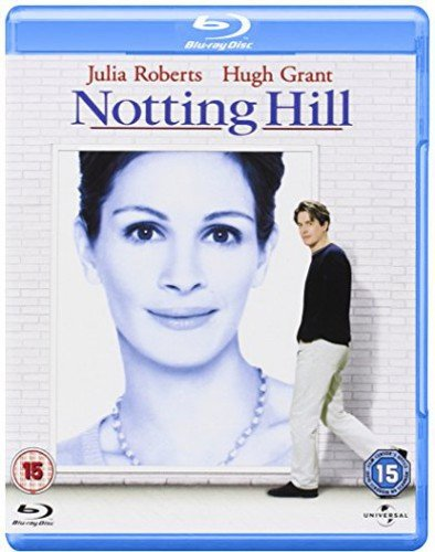 UNIVERSAL PICTURES Notting Hill [BLU-RAY]