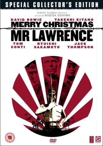 Merry Christmas Mr. Lawrence [Reino Unido] [DVD]