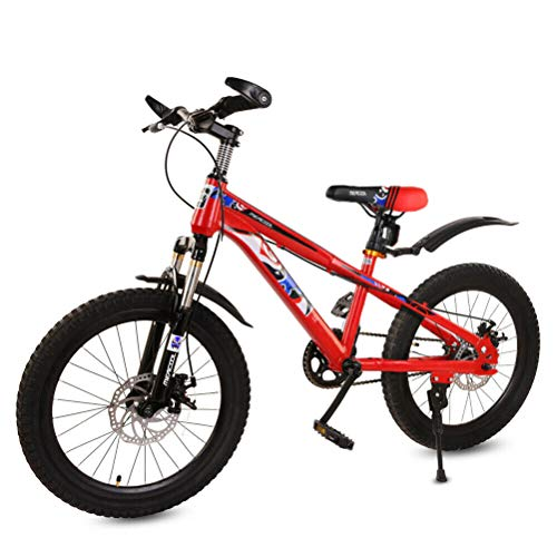 Kylewo Boys Girls Kids Bike, 20' Kids Outdoor Bicycle, for 7-10Years Old...