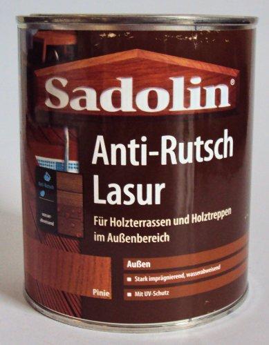 Sadolin Anti-Rutsch Lasur 0,75L, Pinie