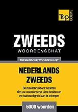 Thematische woordenschat Nederlands-Zweeds - 5000 woorden