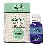 Ecobeauty Aceite Arbol Del Te 18Ml Ecobeauty 1 Unidad 18 g
