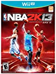 Nba 2k13 from K2 Sports