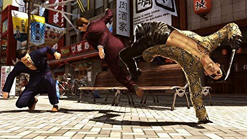 龍が如く極2新価格版-PS4