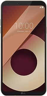 LG Q6, 32 GB, Altın (LG Türkiye Garantili)