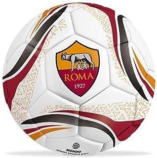 Balón de Fútbol Oficial - Blanco / Amarillo / Rojo / Gris - Modelo 13242 - Talla 5
