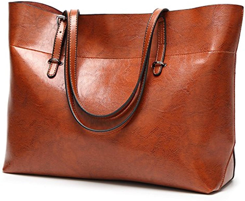 Bolso Top Handle Satchel Handbags for Women Shoulder Bag Designer Tote Bags Purses and Handbags Brown