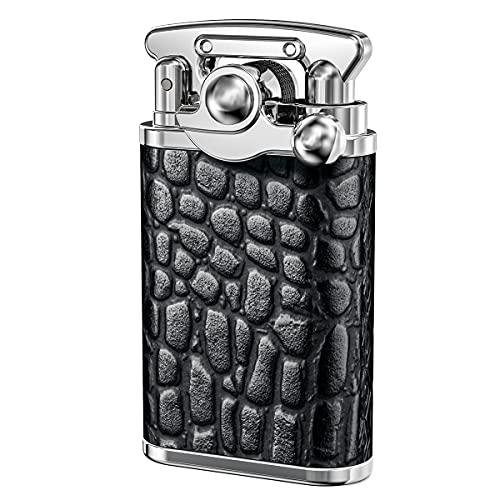 VVAY Vintage Benzinfeuerzeug Bild