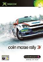 Colin Mcrae Rally 3 / Game
