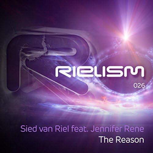 Sied van Riel feat. Jennifer Rene