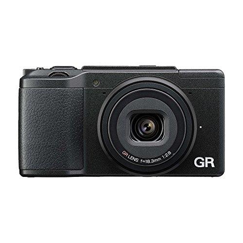 RICOHデジタルカメラGRIIAPS-CサイズCMOSセンサーローパスフィルタレス175840