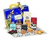 Ducs de Gascogne - Coffret gourmand 'Soirée scintillante' - comprend 7 produits dont une spécialité au foie gras - spécial cadeau (949211)