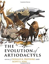 The Evolution of Artiodactyls (2007-10-23)