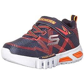 Skechers-Felx-Glow-Zapatillas-para-Nios