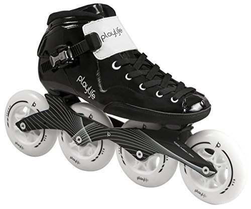 Playlife Performance Inline Speed Skates