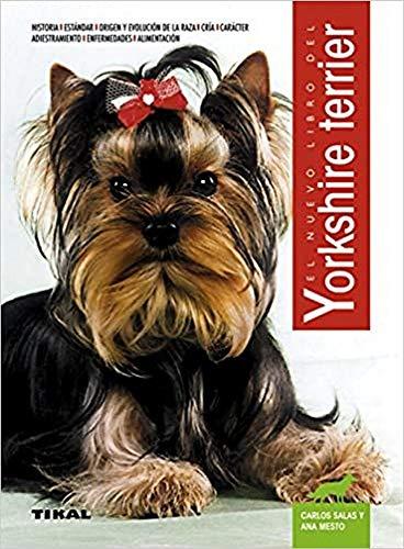 Yorkshire Terrier, Nuevo Libro Del