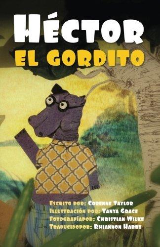 Hector el gordito (Spanish Edition)