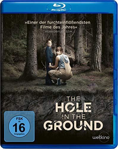 The Hole in the Ground [Blu-ray]