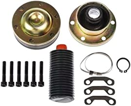 Best 2001 jeep grand cherokee cv joint replacement Reviews