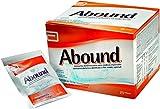 Abound Aminoacidi e HMB | Miscela di aminoacidi con Arginina, Glutammina e HMB | Bustine in Polvere | Senza Glutine | Senza Lattosio | Gusto Neutro| Confezione 30 x 19.3 gr