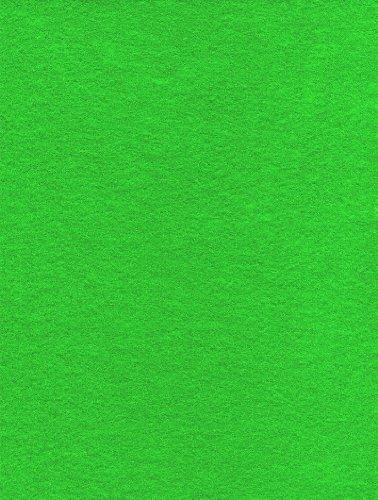Kunin K450476bw0 N Arc-en-Ciel Classique Feutre, Multicolore, 182,9 cm