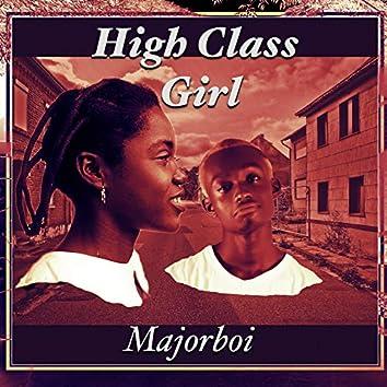 High Class Girl