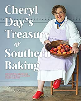 Cheryl Day's Treasury of Southern Baking by [Cheryl Day]