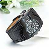 Zoom IMG-1 jewelrywe accessori braccialetto orologio uomo
