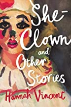 She-Clown, and other stories